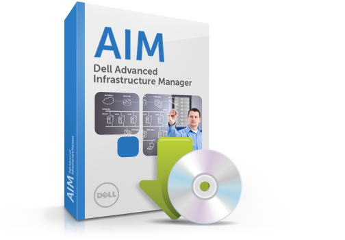 Advanced Infrastructure Manager (AIM) de Dell